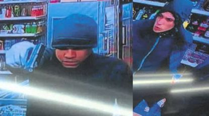 Politie zoekt twee overvallers van nachtwinkel in Mechelen-aan-de-Maas