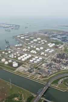 Nieuw loonbod voor personeel BP, acties bij raffinaderij zijn van de baan