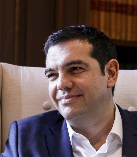 La Grèce limoge la responsable de la fiscalité