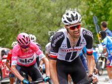 Giro 2019 bevat twee zware tijdritten