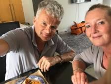 Joepie naar huis! Han en Anita uit Beekbergen kunnen eindelijk Nieuw-Zeeland verlaten