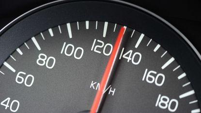 Vijftien dagen rijverbod voor 184 km/u met oldtimer Porsche