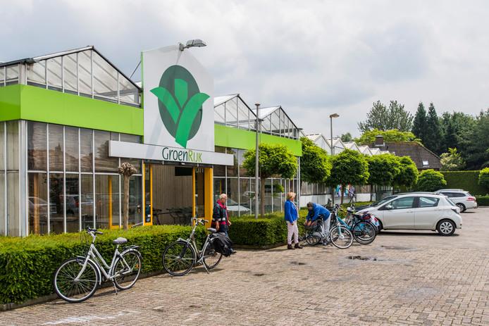 plan voor hotel op plek groenrijk in waalwijk waalwijk