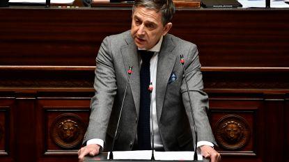 """Verherstraeten (CD&V): in september geen regering, dan """"onvermijdelijk"""" nieuwe verkiezingen"""