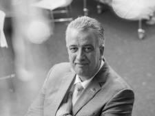 Regisseur van z'n eigen uitvaart: Johan Nijkamp (1961 - 2019) uit Rijssen