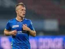 TOPOss aast op beloning bij FC Eindhoven