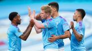 Kampioen krijgt klop: Man City blaast Liverpool weg, De Bruyne schittert met goal en assist