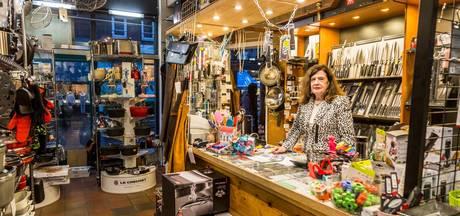 Kookwinkel de Pittenkoning sluit na 75 jaar de deuren