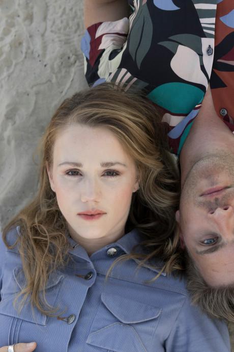 Polly & Bruce: magie, romantiek en persoonlijke liedjes op debuutalbum van bijzonder duo