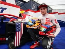 F2-coureur Ferrucci maakt zich onmogelijk