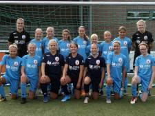 Dames staan dit jaar centraal tijdens voetbaldagen VOAB