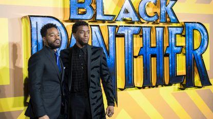 'Black Panther' breekt bezoekersrecords
