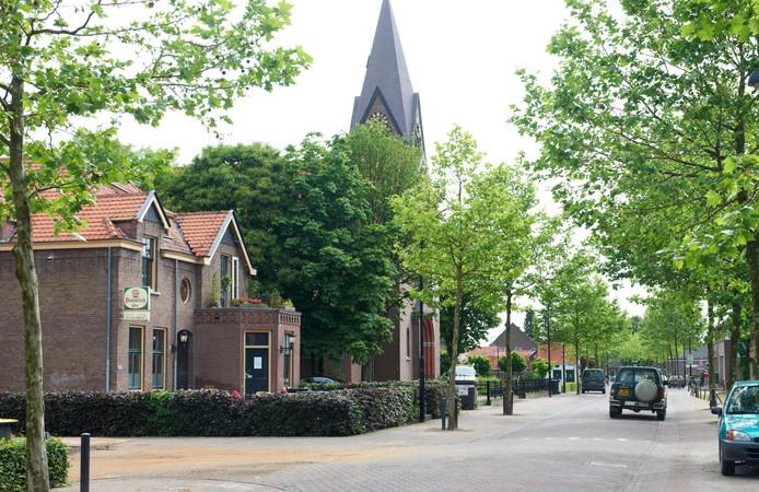 Een contrasterend dorpsmilieu is ook voor een deel van de hoogopgeleide diplomabezitters waardevol om te wonen.
