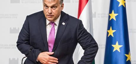 EU heeft tabak van lastpak Orbán