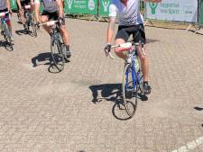 Veluwse fietstocht tegen diabetes levert megabedrag op
