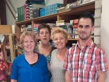 Kringloop Heijen verkoopt ook tweedehands zorgartikelen