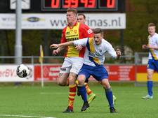 Karakteristieken amateurvoetbal Apeldoorn 22 en 23 april
