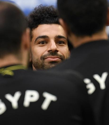 Hoe goed is Rusland echt tegen een Egypte mét Salah?