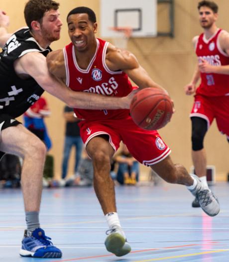 Oefennederlaag voor Heroes in Charleroi