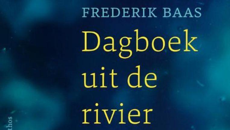 Cover van Dagboek uit de rivier Beeld