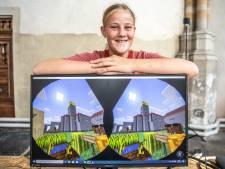 Virtuele monumentale panden van Zwolse 'minecrafters' te bewonderen tijdens Open Monumentendag