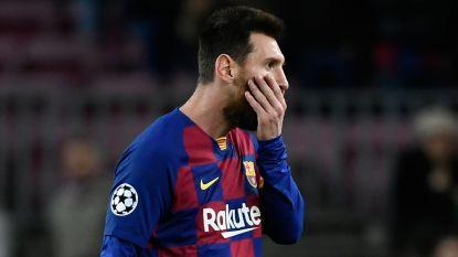 """Wat is er mis met FC Barcelona? Tactisch achterhaald, amper goals en pijnlijk zielloos: """"Barça is aura kwijt"""""""