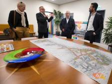 Albert Heijn eist in kort geding plek in centrum Didam op