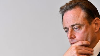 """De Wever over Julie Van Espen: """"Koen Geens treft geen enkele schuld"""""""