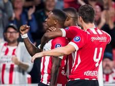 LIVE | PSV op bezoek bij promovendus Fortuna Sittard