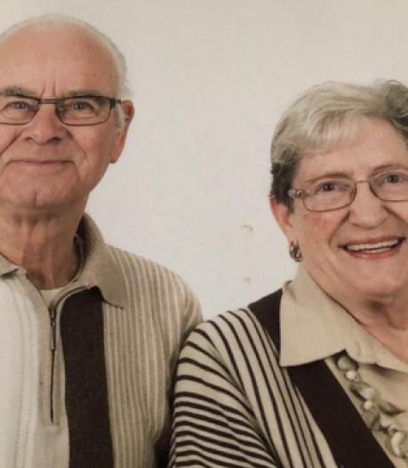 60 jaar getrouwd: dit is het geheim van Nico en Truus