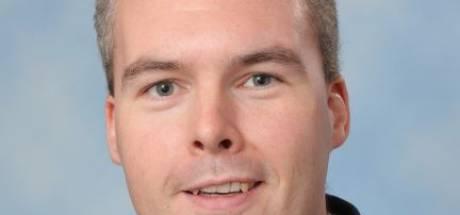 Docent van Nuenens College grijpt naast titel Geschiedenisleraar van het jaar
