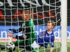 Gehavend Den Bosch komt net tekort om seizoen in stijl af te sluiten