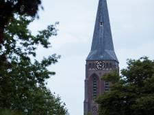 Dankzij antennes op de kerk kan straks heel Baak 112 bellen
