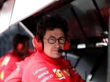 Teambazen zien nieuwe F1-regels als 'stap in de juiste richting'