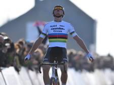 Mathieu van der Poel heerst: acht uit acht in Superprestige