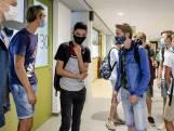Ook voor middelbare scholen dringend mondkapjesadvies