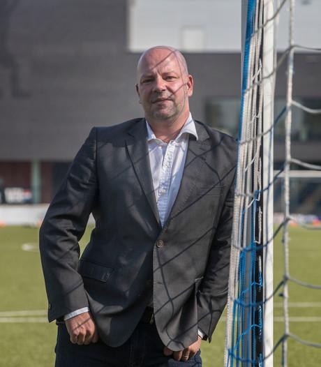 Lepelaars gaat weg bij FC Eindhoven met pijn in zijn hart