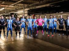 Het blijft tobben met zaalvoetballers van FC Eindhoven