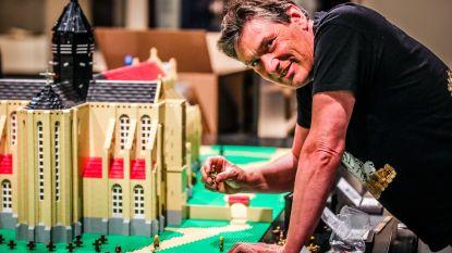 'Maak je dromen waar!' Dirk Denoyelle inspireert startende ondernemers in Utopia