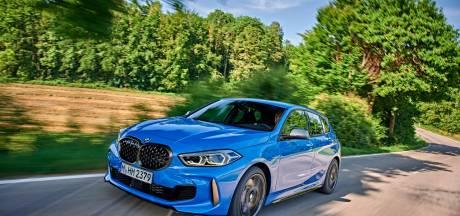 Nieuwe BMW 1 Serie is rafelrandje kwijt