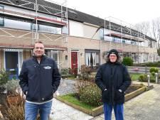 Huizenbezitters in actie tegen Thuisvester: 'Dak verhogen levert lekkages op'