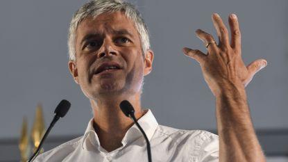 """Voorzitter Franse centrumrechtse partij: """"Massamigratie bedreigt Europese beschaving"""""""