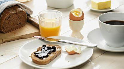 N-VA pakt uit met vaderdagontbijt