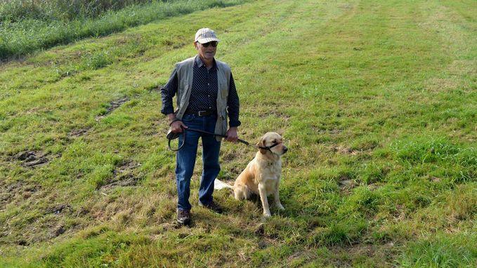 Gemeente investeert in hondenloopzone