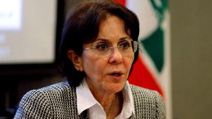VN-functionaris neemt ontslag nadat Guterres haar verplicht 'apartheidsrapport' over Israël in te trekken