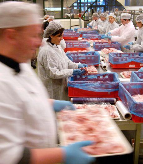 Honderden banen op tocht bij cateraar Hutten