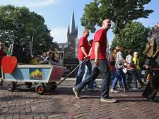 45 jaar ging de wandelvierdaagse door, maar in 2020 niet: afgelast door het coronavirus