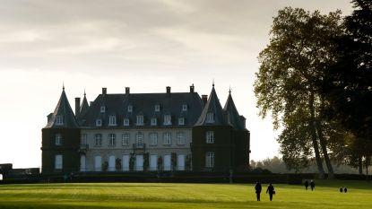 """""""Honderden domme Brusselaars"""" aan kasteel Terhulpen, burgemeester laat domein sluiten"""