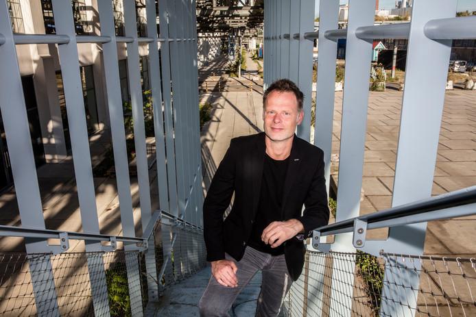 DDW-directeur Martijn Paulen.