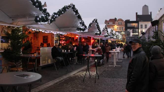 West-Vlaanderen verbiedt kerstmarkten en ijspistes tot en met 3 januari